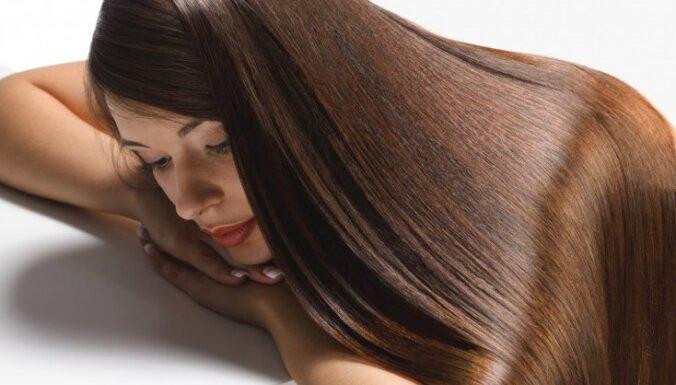 Витамин В12 для волос. Как его правильно применять