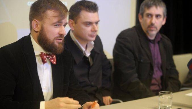 В название ЗаРЯ включено имя Линдермана, кандидат в мэры Риги — Гирс