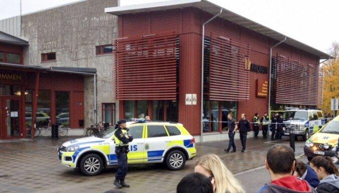Daily Mail: шведская деревня объявила войну мигрантам