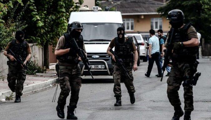 В Турции задержан бельгиец, планировавший теракт в Стамбуле