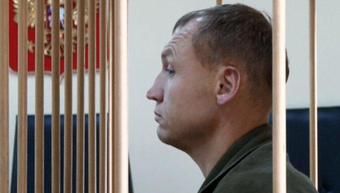 ВИДЕО: Сотрудник эстонской спецслужбы приговорен в России к 15 годам колонии