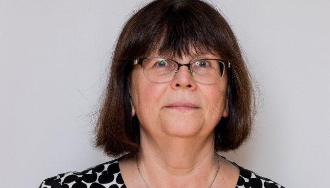 Anna Medne: Nesagraut sociālās apdrošināšanas sistēmu
