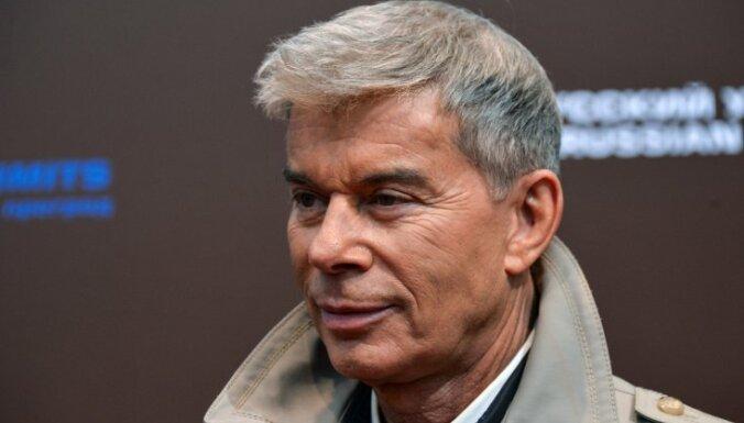 """Литовский министр считает Газманова рычагом """"политики зомбирования"""""""