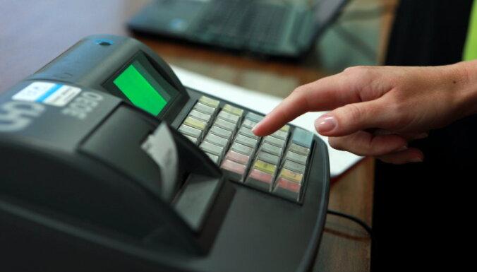 Mazajiem tirgotājiem bažas par topošajiem grozījumiem kases aparātu lietošanas noteikumos