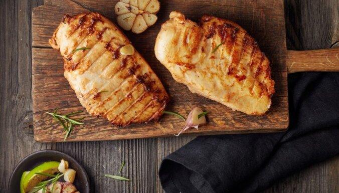 Чтобы куриное филе не было сухим: пять маринадов для нежного мяса