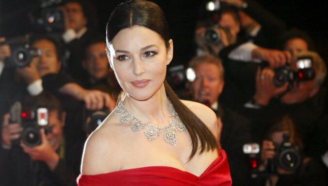 ФОТО: Секс-символу европейского кино Монике Беллуччи - 50