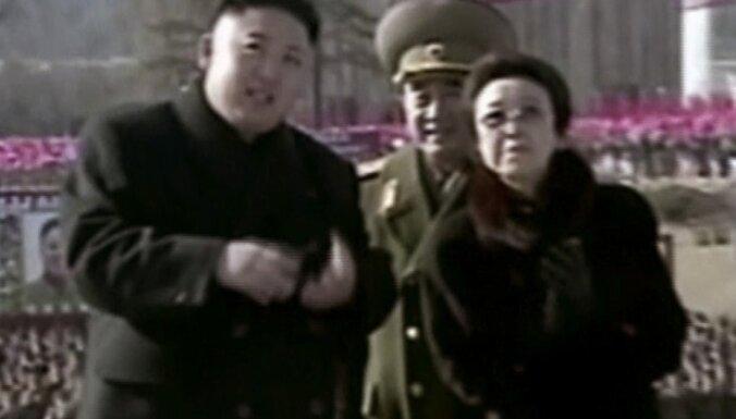 Kažociņš 'kapitulē', mīklaini pazūd Kima tante, U-20 uzvar