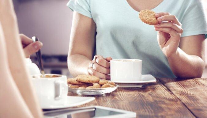 Объясняем по науке: как маркетологи заставляют нас потреблять 17 000 лишних калорий в год