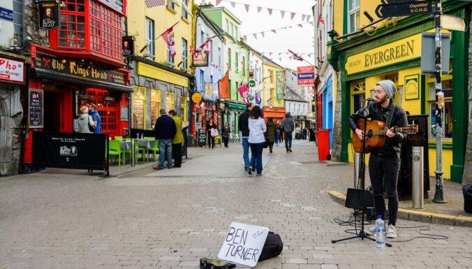 В Ирландии закроют школы из-за риска коронавируса