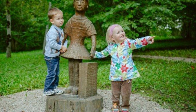 Valmiera – jauni apskates objekti, aktīvā atpūta un izklaides bērniem