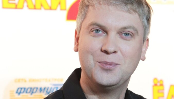 Сергей Светлаков станет главным редактором газеты