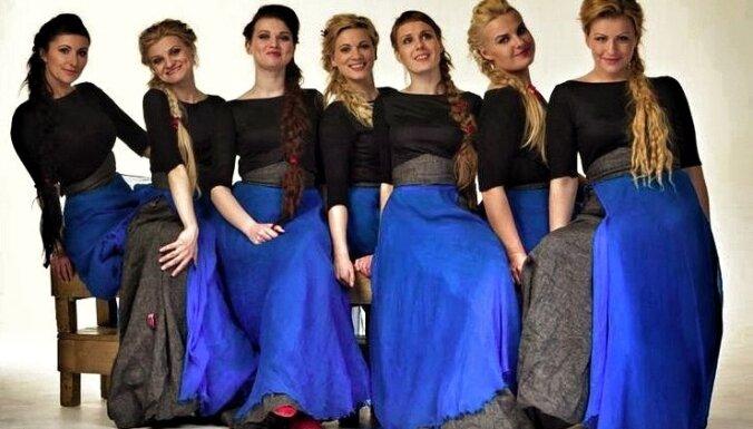 Второй латвийский хор стал олимпийским чемпионом