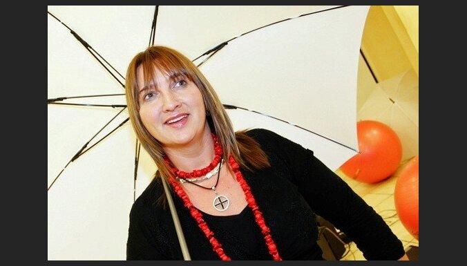 Baiba Sipeniece - Gavare, Star FM un TV3