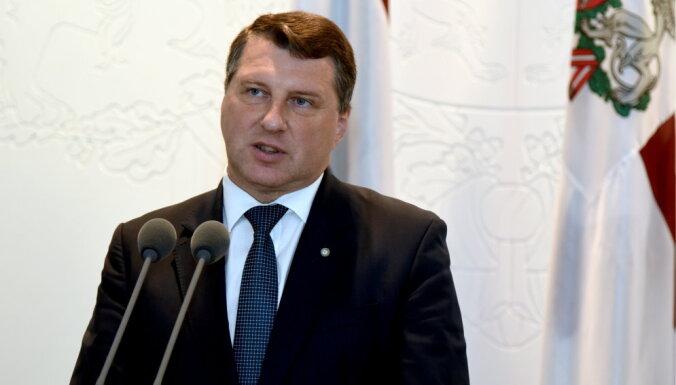 Президент: с финансированием, доступным судебной системе Латвии, она должна работать лучше