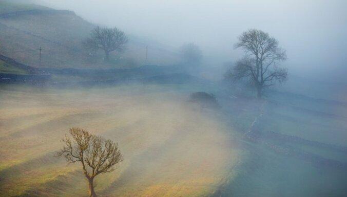 Foto: Paša Dieva zeme jeb gleznainā Jorkšīra