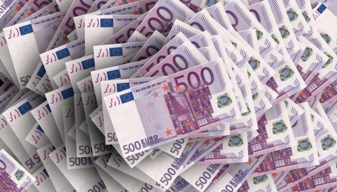 Albānijas galvenajā lidostā nolaupīti miljoniem eiro