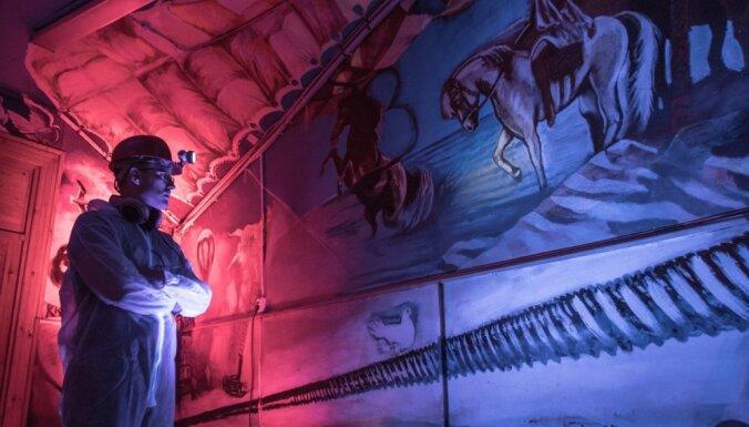 Rīgas cirka telpās turpmāk darbosies jauno teātra mākslinieku trupa 'Kvadrifrons'