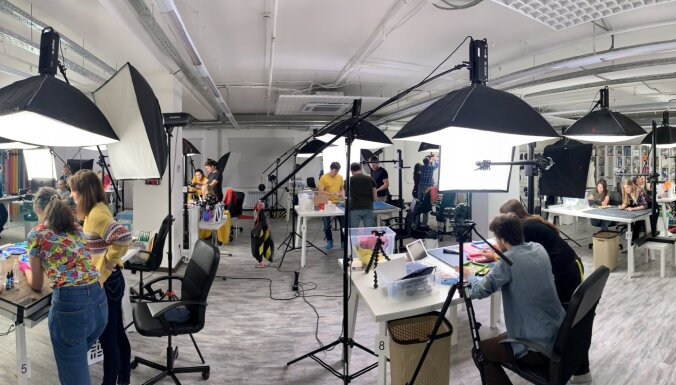 Цифровая студия TheSoul Publishing откроет производство в Риге и наймет 100 человек
