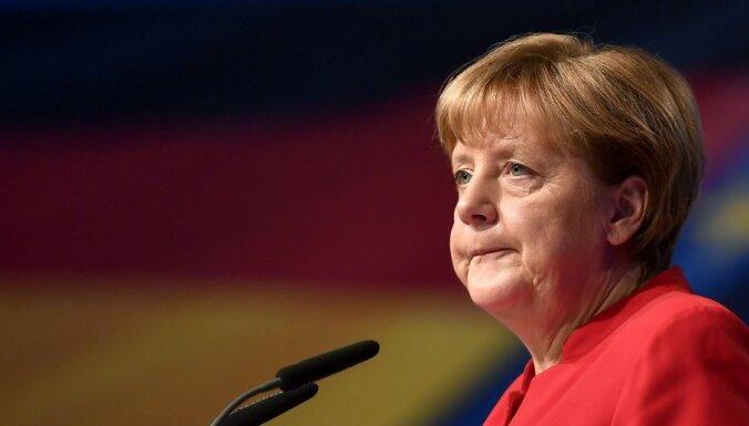 Детальный анализ: Правительство Меркель может развалиться из-за беженцев