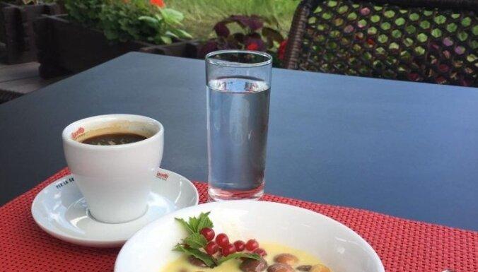 'Mājas kafejnīcu dienas' – dodies gardēžu ceļojumā uz Viduslatgali