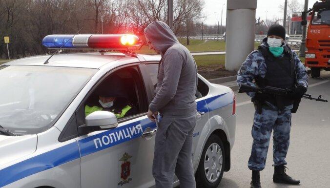 Число зараженных коронавирусом в России выросло на 2774