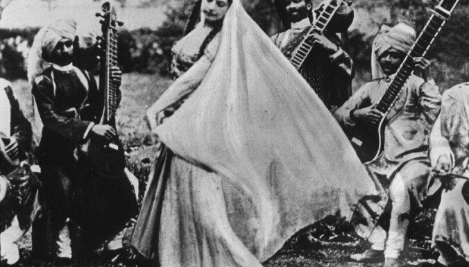 От эротической танцовщицы до шпионажа: история Маты Хари