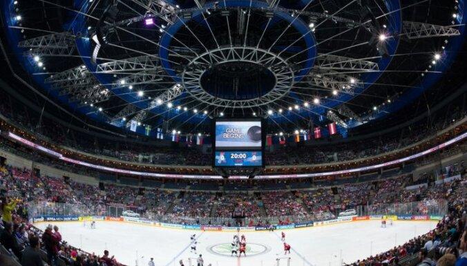20 gadi hokeja elitē. Latvijai vēsturiskais 1997. gada pasaules hokeja čempionāts. 1. daļa