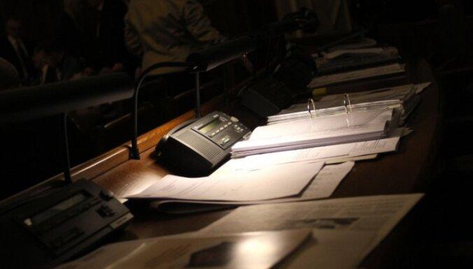 Оппозиция не поддержит госбюджет на 2013 год