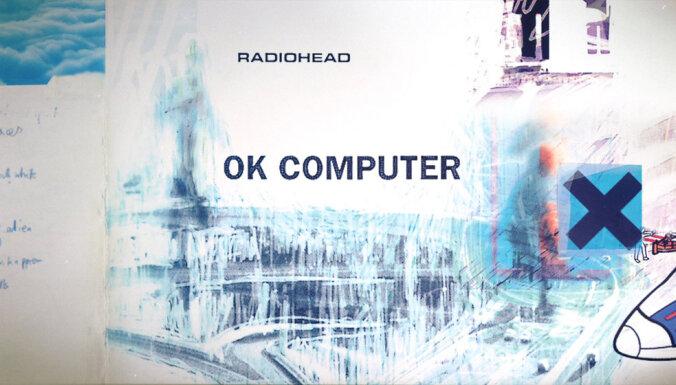 'OK Computer' – 20. Kā 'Radiohead' mainīja mūsdienu populāro mūziku
