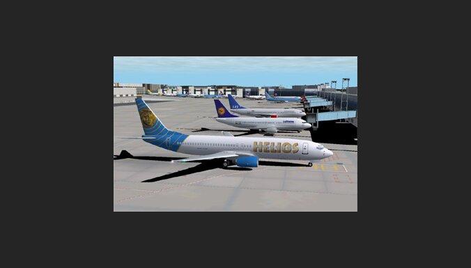 Francija labdarības nolūkos ieviesīs nodokli aviobiļetēm