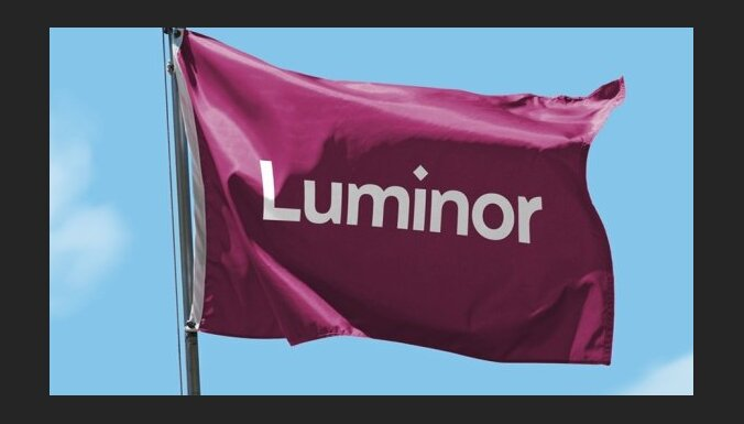 Банк Luminor присоединится к системе мгновенных платежей