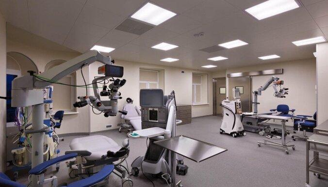 Лазерная коррекция зрения без компликаций