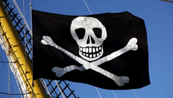 Пираты напали на южнокорейское судно вблизи Сингапурского пролива