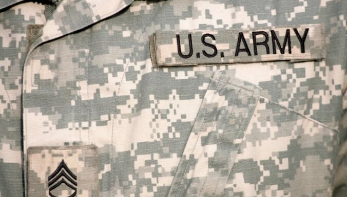 СМИ узнали о переброске американских войск в Восточную Европу до инаугурации Трампа