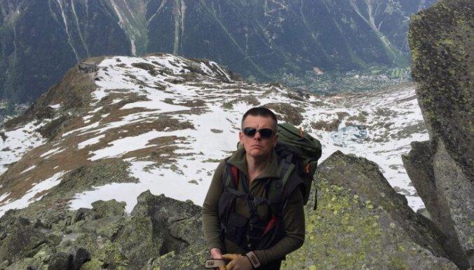 Журнал: Эйнар Репше нашел работу во Французских Альпах