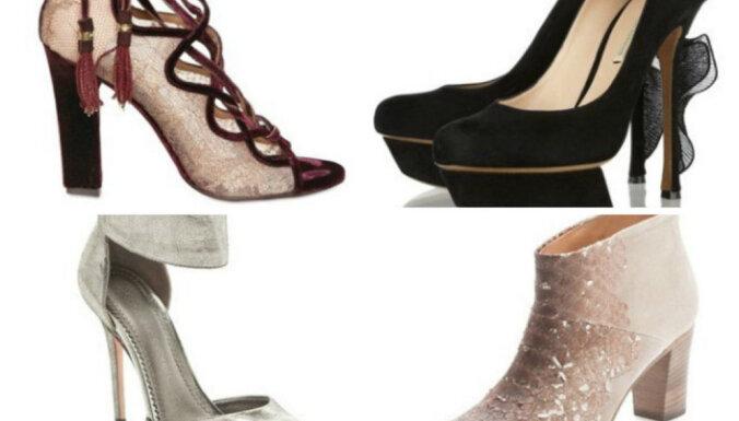 Kurpes, kas kalpos mūžam - 10 apavi, kuros vērts investēt