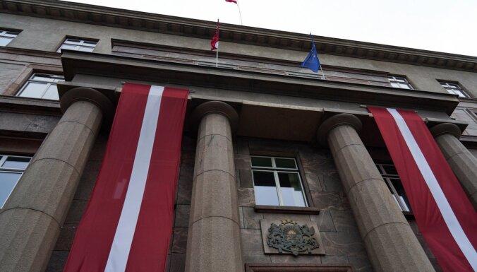 Режим чрезвычайной ситуации в Латвии может начать действовать уже в ночь на субботу, 9 октября