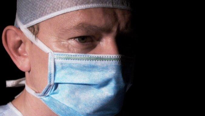 За год за границу уехали более 200 латвийских врачей