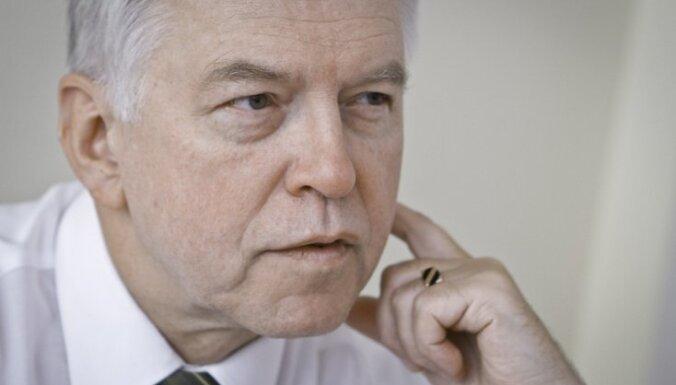 Бригманис: надо понять, что в Латвии есть недовольная ситуацией община