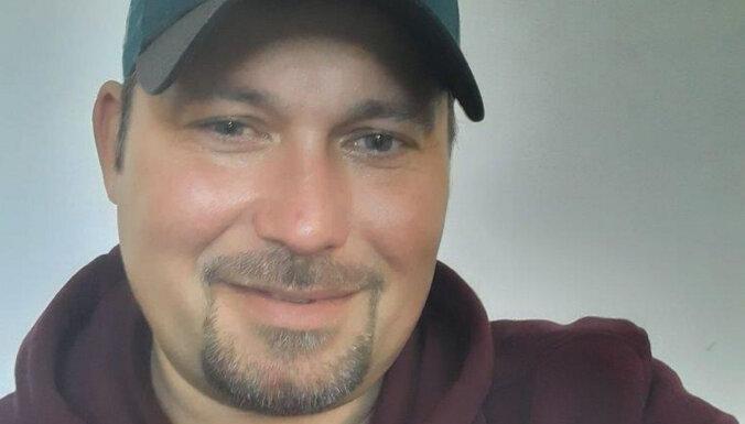 Полиция разыскивает пропавшего в Великобритании латвийца