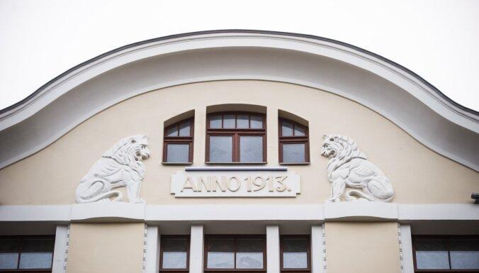 Svinēs izcilā arhitekta Jāņa Alkšņa 150 gadu jubileju