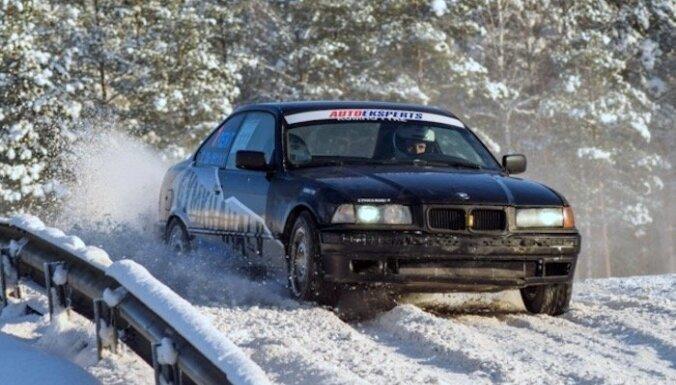 Desmitā '333 Ziemas kausa' sezonā tiks atklāta 26. novembrī