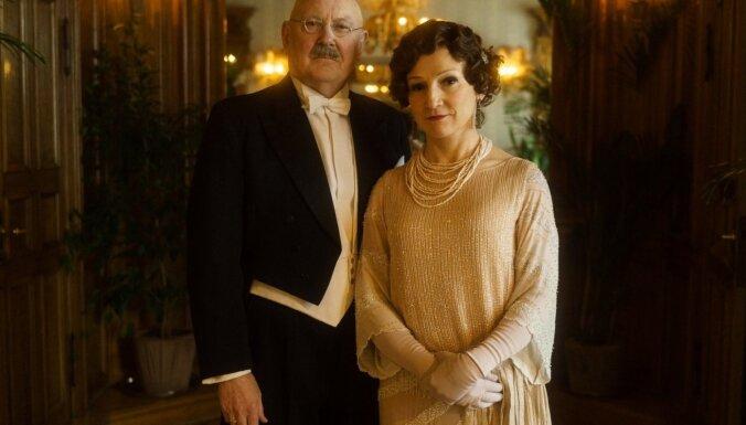 Ietekmīgi un slaveni. Iepazīsti filmas 'Emīlija. Latvijas preses karaliene' galvenos tēlus