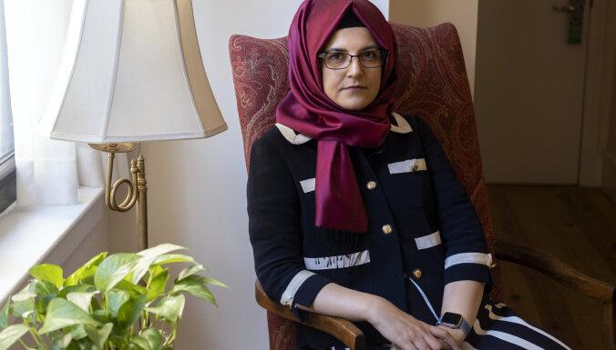 """""""Я обычно включаю музыку, когда режу трупы"""". Как убивали журналиста Джамаля Хашогги"""