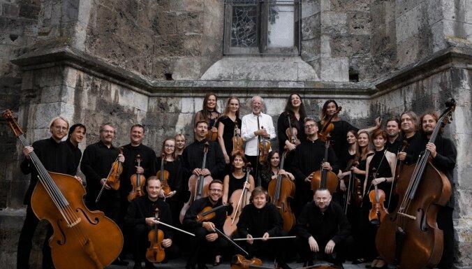 Dzintaru koncertzālē sāksies 16. 'Kremerata Baltica' festivāls