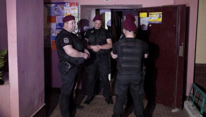 Украинская полиция: Бабченко застрелили из пистолета Макарова