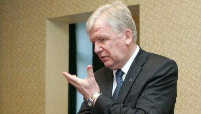 Vēstnieks: Igaunijai ar Latviju un Lietuvu ir vairāk kopīga nekā ar ziemeļvalstīm