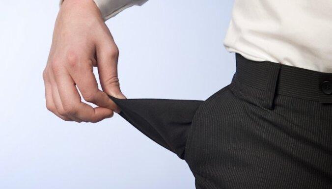 Процедуру личного банкротства часто проходят бывшие бизнесмены