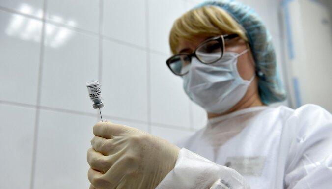 """До середины июня Латвия введет """"зеленые сертификаты"""" для вакцинированных и переболевших"""