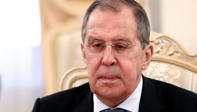 Krievija nokritizē ASV ierosinājumu sarīkot demokrātijai veltītu samitu